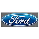Logotipo Ford
